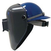 Protective Cap Welding Helmet Shell with 5000 Mounting Loop