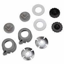 Quik-Lok Welding Helmet Parts & Accessories Kit