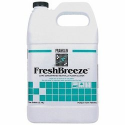 FreshBreeze Ultra-Concentrated Neutral pH Cleaner 1 Gal