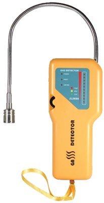 Methane, Propane, Butane Portable Gas Leak Detectors