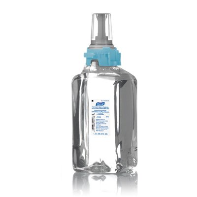 Advanced Green Certified Instant Hand Sanitizer