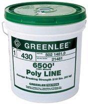 Poly Line 6500-ft.