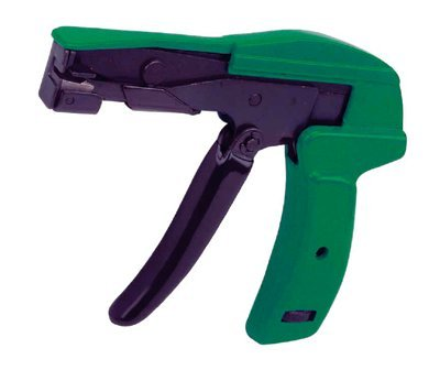 Kwik Cycle Heavy Duty Cable Tie Gun