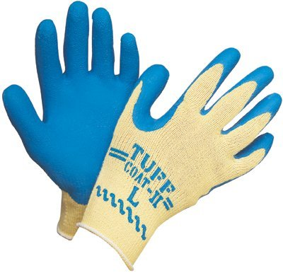 Large Kevlar Knit Tuff Coat II Gloves
