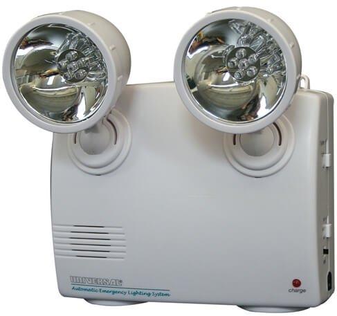 Usi Portable Emergency Lighting System