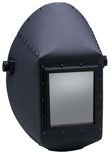 "4.5"" x 5.25"" Vulcanized Fiber Shell Welding Helmet"