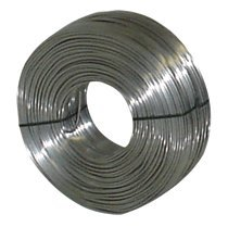 16 Gauge Stainless Steel Galvanized Tie Wires