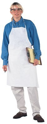 """28""""X40"""" A20 Breathable Particle Protection Apron"""