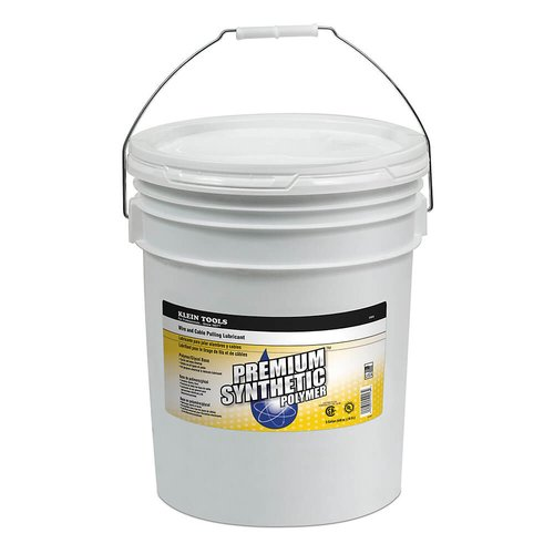 Premium Synthetic Polymer, Five Gallon Bucket