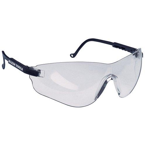 Frameless Transparent Glasses : Klein Tools 60056 Protective Eyewear Glasses- Frameless ...
