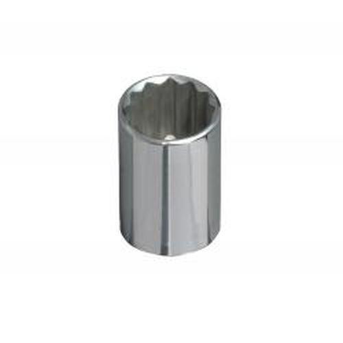 3/8-Inch Drive 11/16'' Standard 12-Point Socket