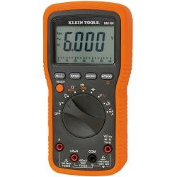 Klein Tools MM1300 Electrician\'s HVAC Multimeter