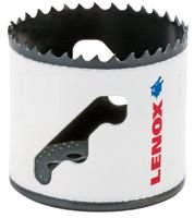 "1-1/8"" Heavy Duty High Speed Steel Hole Saw"