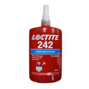 242 High Strength Threadlocker, 250 mL