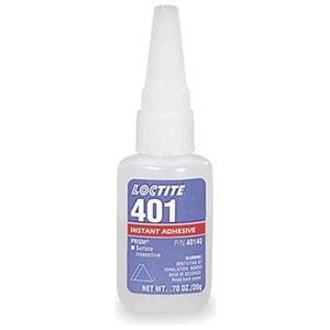 20 g Prism Instant Surface Insensitive Adhesive