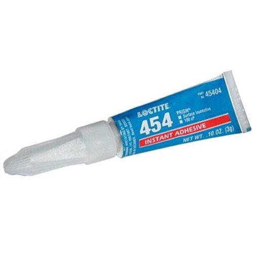 3g 454 Prism Instant Adhesive Gel
