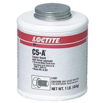 10 oz C5-A Copper-Based Anti-Seize Lubricant