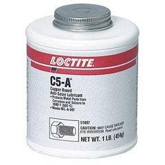 1 lb. C5-A Copper Based Anti-Seize Lubricant