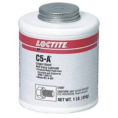 1 lb. C5-A Copper Based Anti-Seize Lubricant