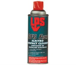 11 oz CFC Free Electro Contact Cleaners