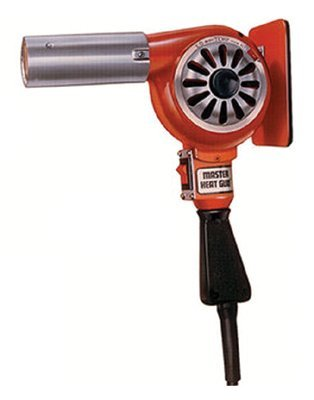 500-750 Degree Heavy Duty Heat Gun 120V 14A