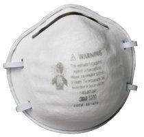 Half Facepiece Non Oil Particulate Respirator