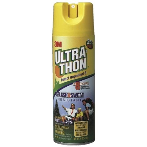Ultrathon Insect Repellent 6 oz.
