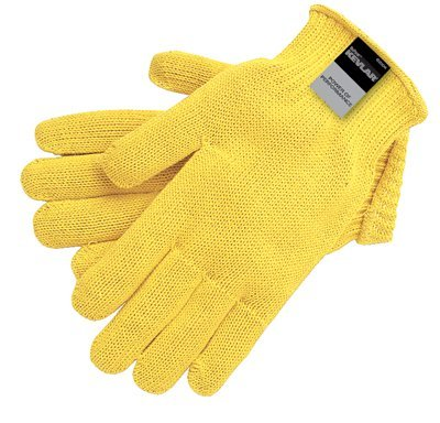 Small Flame/Cut Resistant Kevlar Gloves