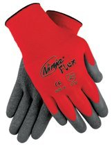 Medium Ninja Flex Latex Coated Palm Gloves