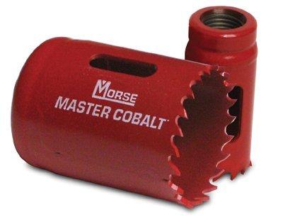 "3"" High Speed Steel Master Cobalt Bimetal Hole Saw"