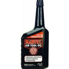 1 quart Marvel Air Tool Oil