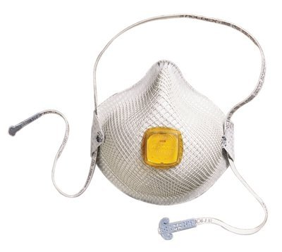 Medium/Large 2800 Series N95 Particulate Respirators with HandyStrap