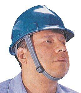 Elastic Chin Straps for Type I Helmets