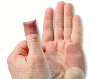 """1""""X3"""" First Aid Plastic Adhesive Strips"""