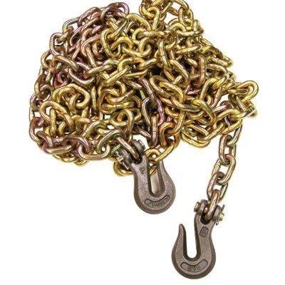 Transport Tiedown Chain Assemblies