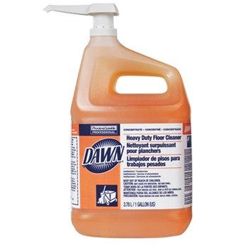 Procter Amp Gamble Dawn Heavy Duty Floor Cleaner 8789