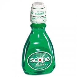 procter and gamble scope The marketing plan of scope new logo mouthwash will be discussed in the following sections: 1|page proctor & gamble - scope segmentation method market segmentation is a cornerstone of building successful and known marketing plans.