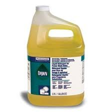 Dawn Concentrated Powerwash Sink Detergent 1 Gallon