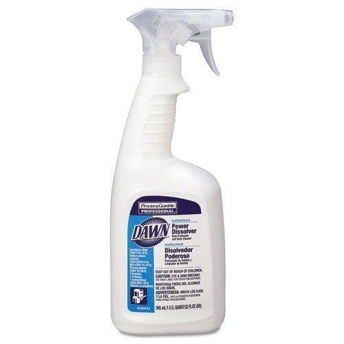 Dawn Professional Dish Power Dissolver Spray 32 Oz.