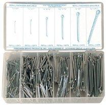 600 Piece Cotter Pin Kit