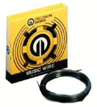 203 ft. Music Wire