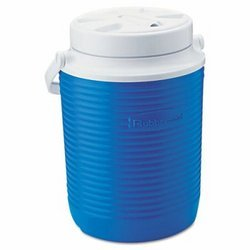 Blue 1 Gallon Thermal Mug