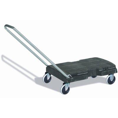 Triple Trolley 500 lb Capacity