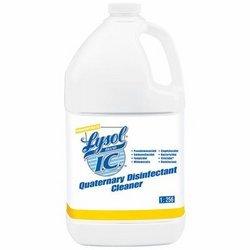 LYSOL I.C. Quaternary Disinfectant Cleaner 1 Gal