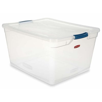 Basic Latch Container 3.75 Gal