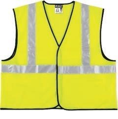 3XL Safety Luminator Class Two Safety Vest