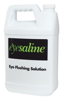 Porta Stream II Recommended Eyesaline Solution
