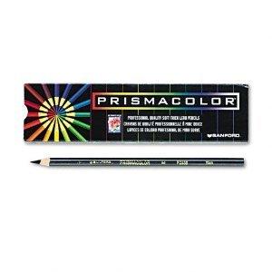 Prismacolor Thick Lead Art Pencils
