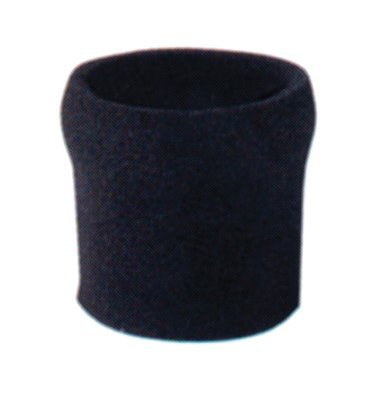 Industrial Strength Foam Sleeve Filter