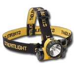 Haz-Lo Yellow Headlamp